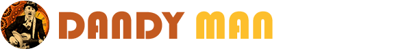 Dandy Man Music Logo